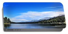 Lake Alva Portable Battery Charger