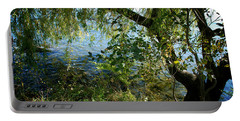 Lakeside Tree Portable Battery Charger