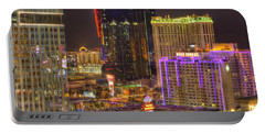 Las Vegas Nevada Portable Battery Charger