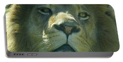 Leo,lion Portable Battery Charger