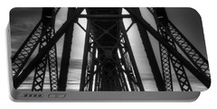 Lethbridge High Level Bridge 2 Portable Battery Charger