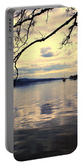 Loch Lommond Portable Battery Charger