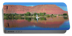 Reflections Of Ivins, Ut Portable Battery Charger