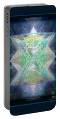 Love's Chalice From The Druid Tree Of Life Portable Battery Charger