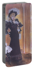 Mae West Portable Battery Charger