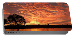 Magic Sunrise Portable Battery Charger