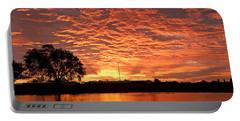 Magic Sunrise Portable Battery Charger