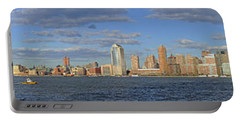 Manhattan - Hudson View Portable Battery Charger