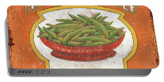 Maryland Chef Beans Portable Battery Charger