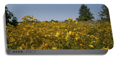 Meadow At Terapin Park Portable Battery Charger