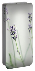 Portable Battery Charger featuring the photograph Memories Of Provence by Brooke T Ryan