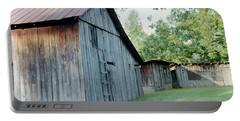 Monroe Barns Portable Battery Charger