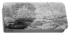 Morikami Japanese Gardens Portable Battery Charger