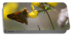 Moth Life Portable Battery Charger