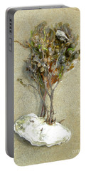 Mother Nature... The Only True Artist Portable Battery Charger