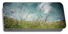 Nature Portable Battery Charger by Laura Melis