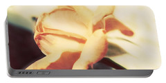 Portable Battery Charger featuring the photograph Nature's Dreams by Janie Johnson