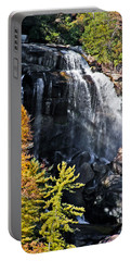 Nc Waterfalls Portable Battery Charger