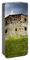 Nebojsa Tower In Belgrade Portable Battery Charger