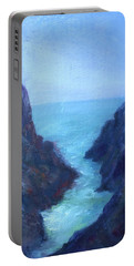 Ocean Chasm Portable Battery Charger