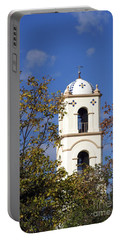 Ojai Tower Portable Battery Charger