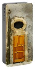Open That Door Portable Battery Charger