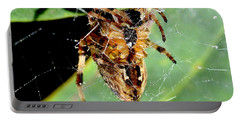 Orb Weaver Waits Portable Battery Charger