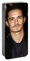 Orlando Bloom Portable Batteries Chargers