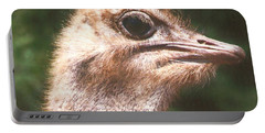 Ostrich Portable Battery Charger