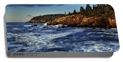 Otter Cliffs Portable Battery Charger