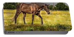 Out To Pasture Portable Battery Charger