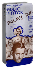 Palmy Days Portable Battery Charger