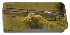 Pastures Portable Battery Charger