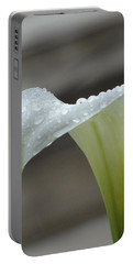 Portable Battery Charger featuring the photograph Peaceful Moments by Tiffany Erdman