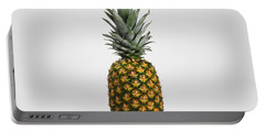 Pineapple Portable Battery Charger by Photo Researchers, Inc.