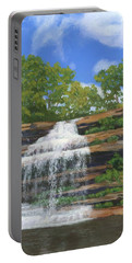 Pixley Falls Portable Battery Charger