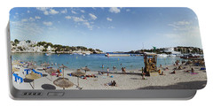 Porto Cristo Beach Portable Battery Charger