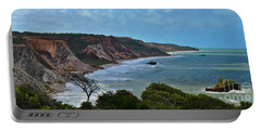 Praia De Tambaba - Paraiba Portable Battery Charger