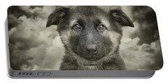 Puppy Love Portable Battery Charger