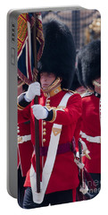 Queens Guards Portable Battery Charger
