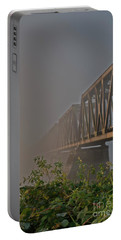 Railway Bridge Portable Battery Charger