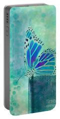 Reve De Papillon - S02b Portable Battery Charger