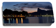 Rio Skyline From Urca Portable Battery Charger