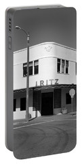 Ritz Building Eureka Ca Portable Battery Charger