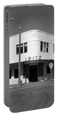 Ritz Building Eureka Ca Portable Battery Charger