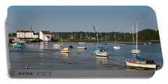 River Deben Estuary Portable Battery Charger