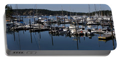 Roche Harbor Reflected Portable Battery Charger