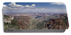Roosevelt Point Grand Canyon Panorama Portable Battery Charger