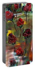 Roses Free Portable Battery Charger