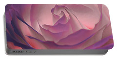 Rosy Daydreamer Portable Battery Charger